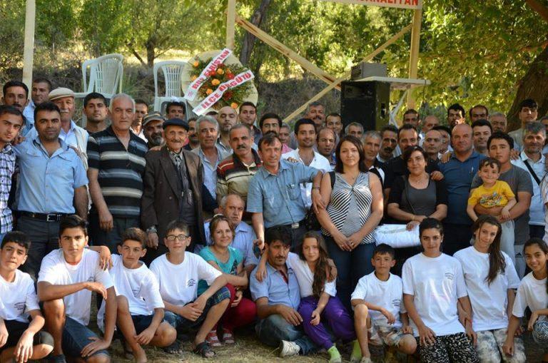 Elbistan'ın Alevi köylerine baraj yapılıyor
