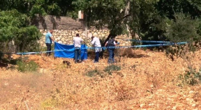 6 Gündür Kayıp Olan Yaşlı Adam Ölü Bulundu