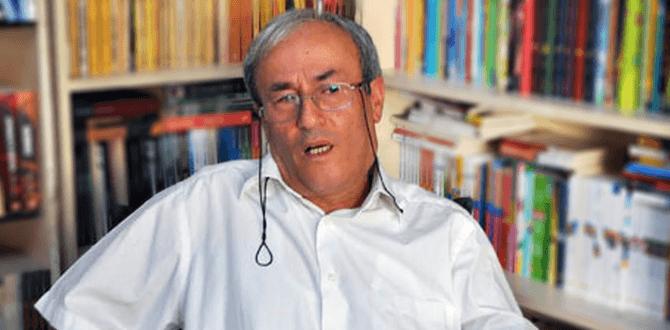 Aziz Tunç: Türkiye'de insanlık ve insanlığa dair olan her şey risk altında