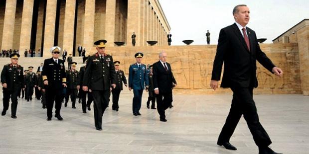 Aziz Tunç yazdı: AKP'nin ve Erdoğan'ın Atatürkçülügü