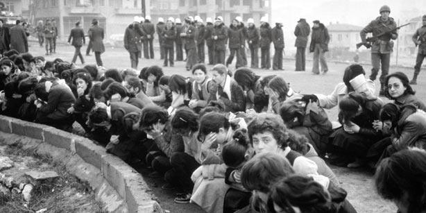 Emmerich Alevi Kültür Merkezi'nde Maraş katliamı paneli yapıldı