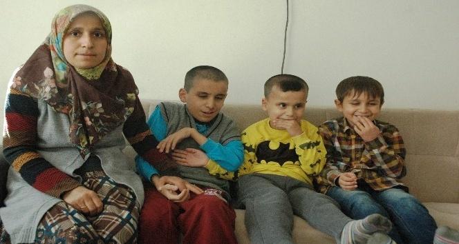 Ardıç ailesi devletten yardım bekliyor!