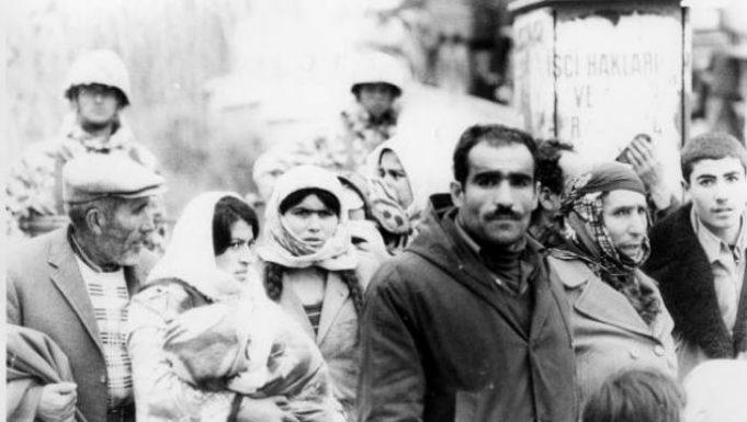 Ali Köylüce'den dünden bugüne Maraş katliamı