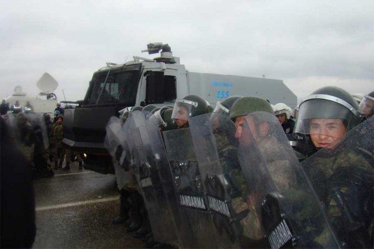 Alevi örgütleri: Yasağa rağmen Maraş'tayız