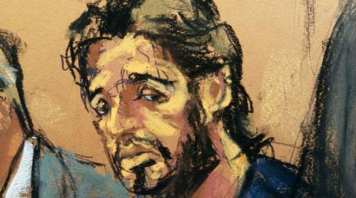 Aziz Tunç yazdı: Rezza'nın itirafları ve hırsızlık belgeleri