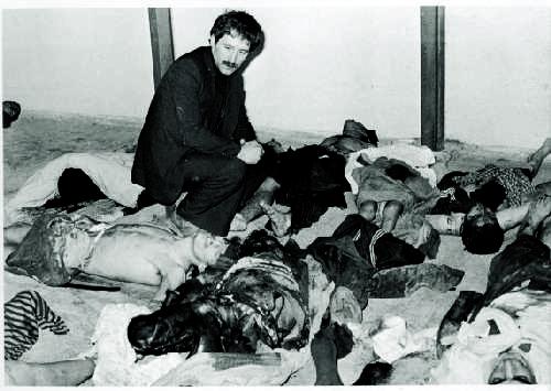 PSAKD İstanbul şubeleri, Maraş Katliamı'nın 40. yılında alana çıkıyor