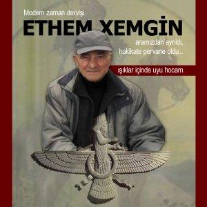 Araştırmacı-Yazar Etem Xemgîn'e dair – Nuray Bayındır / İrfan Dayıoğlu