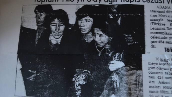 'Değil 40, 80 sene de geçse Maraş'ın acısı dinmez'