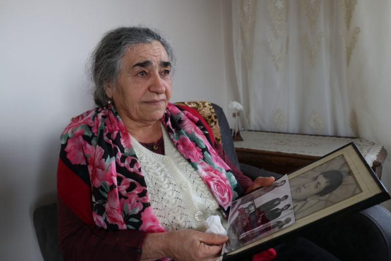 Maraş Katliamı'nda eşini öldürdüler: Nefret duyuyorum