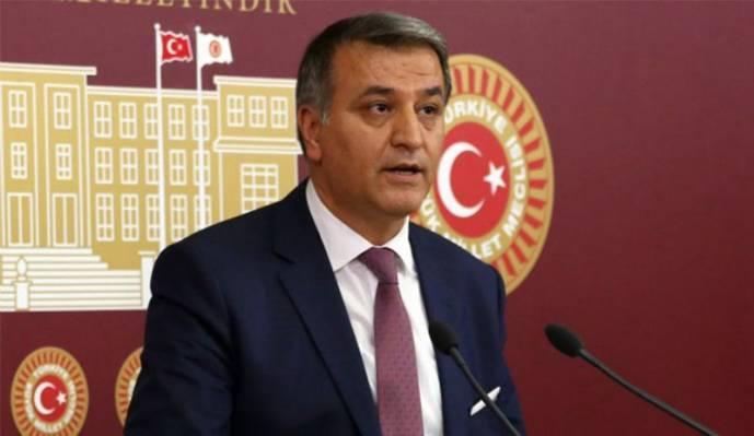 HDP'li Mahmut Toğrul, Maraş Katliamı'nın araştırılması için önerge verdi