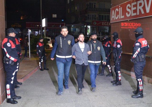 Kahramanmaraş'ta Küfür Cinayeti