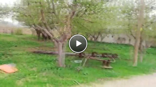 Atık Su Kuyusuna Düşen Çocuk Öldü