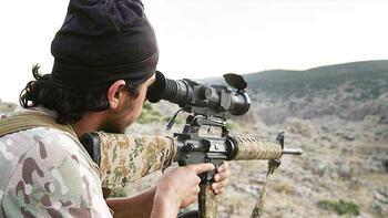 ABD'den Suriye'nin güneyinde ÖSO'yu yeniden destekleme adımı