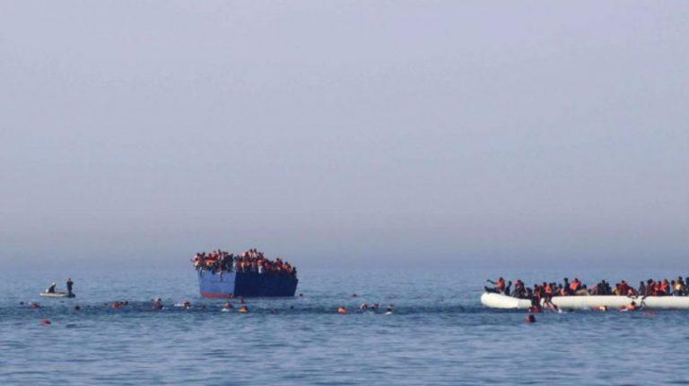 Akdeniz'de göçmen trajedisi: Yüzlerce kişi kayıp
