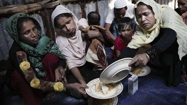 BM açıkladı: Dünyada 821 milyondan fazla insan aç