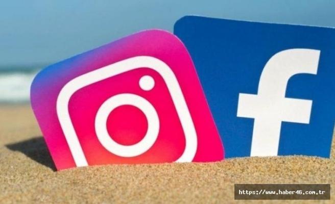 Instagram, WhatsApp, Twitter ve Facebook neden yavaş çöktü mü?