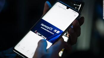 HarmonyOS nedir? İşte Huawei'nin yeni işletim sistemi