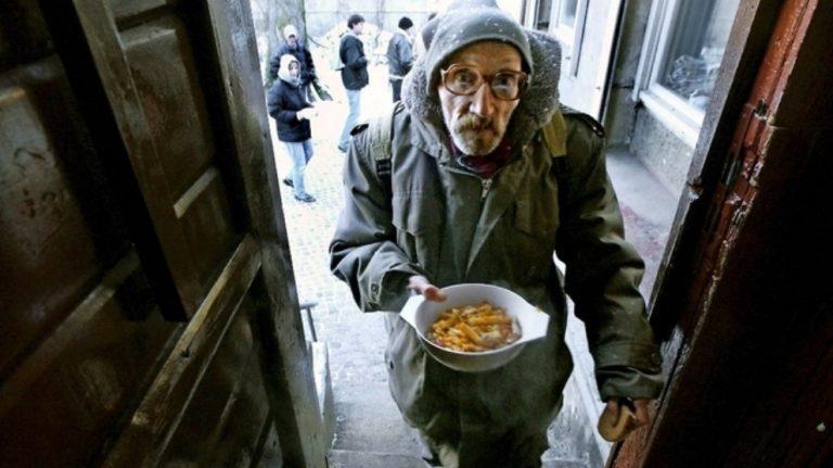 Almanya kitlesel yoksulluğa hazırlanıyor