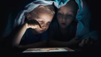 Ebeveynler çocuklarının internetteki güvenliğinden endişeli