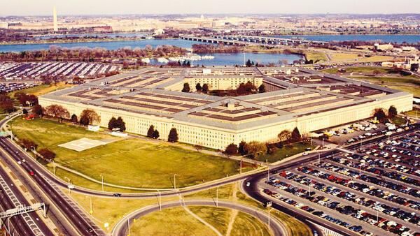 Pentagon'un 'bulut' ihalesi Microsoft'un