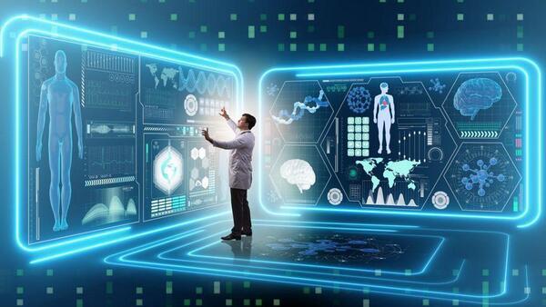 Dijital sağlıkta neler oluyor?