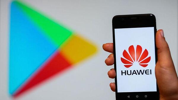 Huawei, Google uygulamaları olmadan bundan sonra ne yapacak?