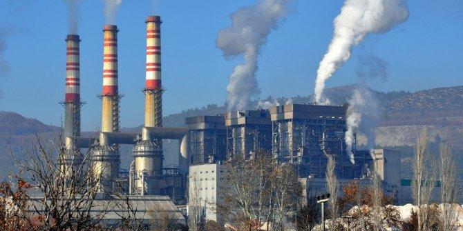 Termik santrallere 'havayı kirletme izni' AKP ve MHP'nin oylarıyla kabul edildi