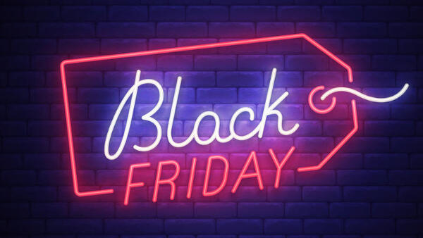 Black Friday, alışveriş dünyasını hareketlendirecek