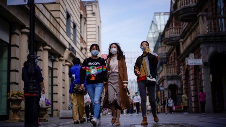 Çin'de 14 yeni vaka: 1'i Wuhan kentinde