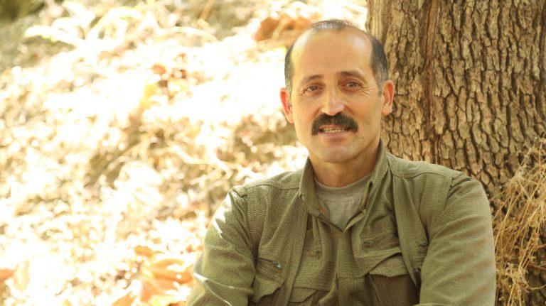 PKK, Kasım Engin'in şehit düştüğünü açıkladı