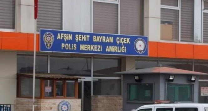 Polise mukavemet suçundan 1 kişi tutuklandı