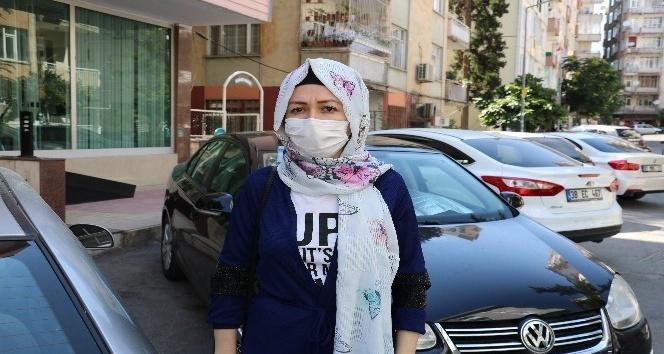 Görevine son verilen Rabia öğretmenden tepki