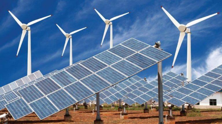 AB'de elektrik üretimi: Yenilenebilir enerjiler ilk sırada
