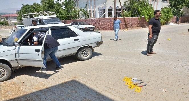 Kahramanmaraş'ta bıçaklı sopalı silahlı kavga: 1 ölü, 2 yaralı