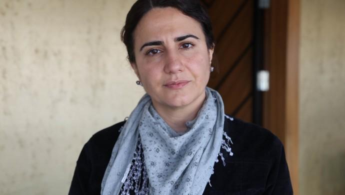 CHP'li vekil ölüm orucundaki Timtik'le görüştü; 'Durumu çok kaygı verici'