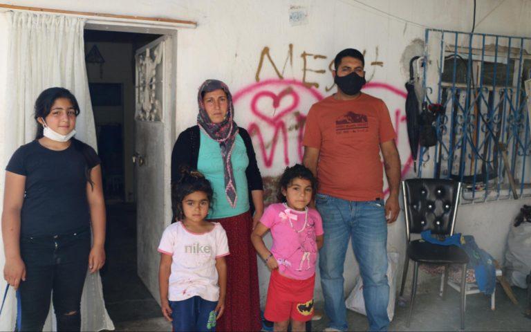 Mamak Belediyesi evlerini yıkacak; '40 yıldır buradayız, yıkmayın, nereye gidelim?-VİDEO