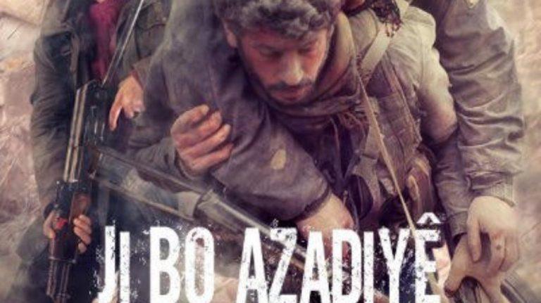 'Ji Bo Azadiyê' İsviçre sinemalarında