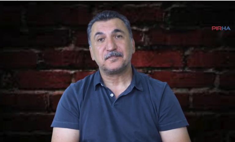 Ferhat Tunç'tan Samandağ Festivali'nde birlik çağrısı-VİDEO