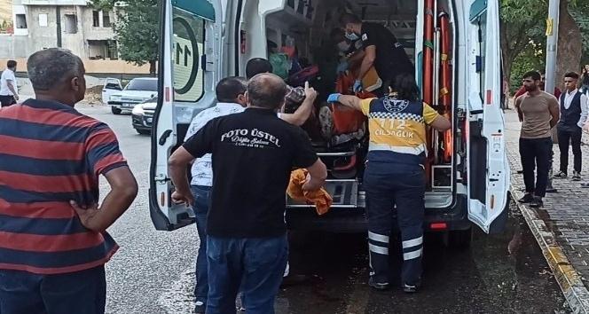 Elbistan'da pompalı tüfekle saldırı: 2 ağır yaralı