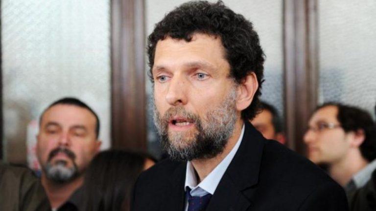 Avrupa Konseyi Kavala'nın 'derhal bırakılmasını' istedi