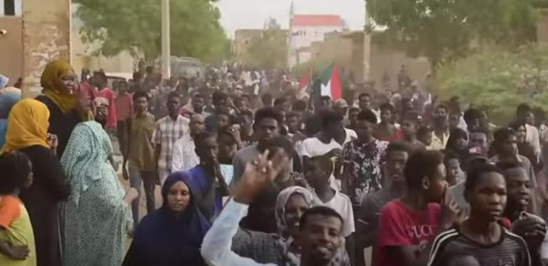 Sudan'da din ve devlet işleri birbirinden ayrılacak
