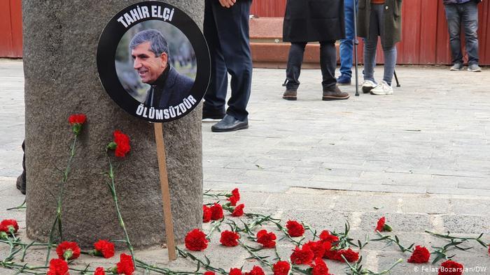 Tahir Elçi cinayetinde cevapsız sorular