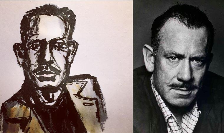 Övgü ile kaygı arasında Steinbeck!