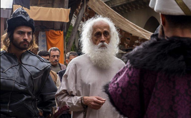 'Hakikat: Şeyh Bedrettin' filminin fragmanı yayınlandı