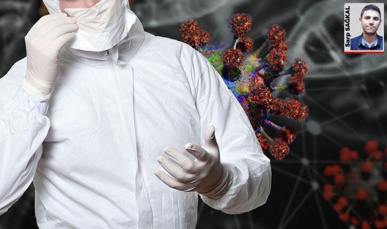 Mersin Baro Başkanı Yeşilboğaz: 'Tarsus Başsavcılığı virüsten kapandı'