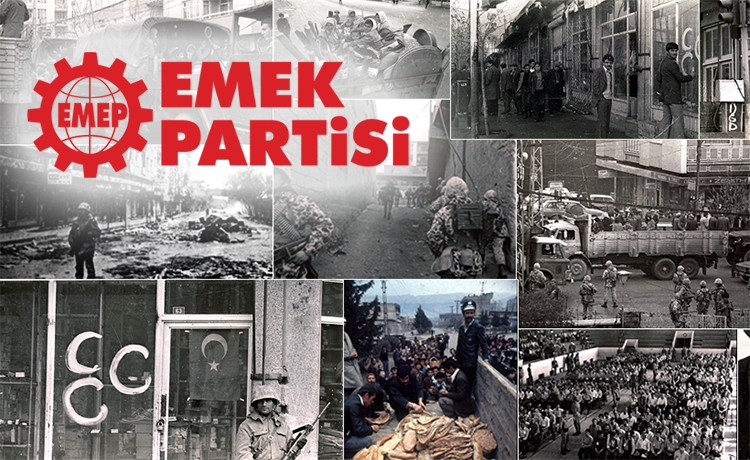 'Dönemin tüm siyasi güçleri Maraş Katliamı'ndan sorumludur'