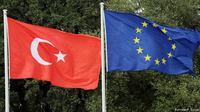 AB ile Türkiye arasındaki başlıca sorunlar