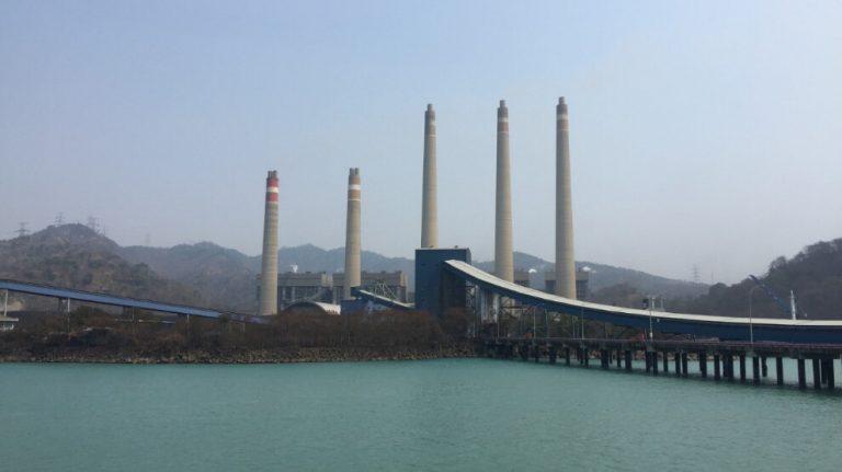 Küresel kömür tüketiminde düşüş beklenmiyor