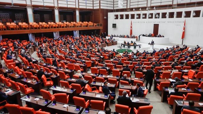 CHP'li vekilden AKP'nin özelleştirdiği firmaların listesi: Tam 13 metre