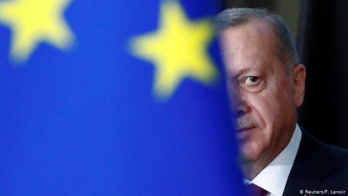 2020: AB-Türkiye ilişkilerinde kaybedilen fırsatlar